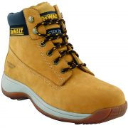 DeWALT Apprentice HN - 6 in Work Boot – Honey
