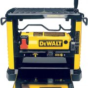 DeWALT DW733-GB - 317mm Electric Portable Planer Thicknesser 220v