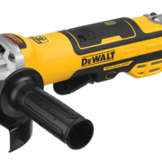 DeWALT DWE4345-B5 - 125mm 1700W paddle SAG brushless 220v