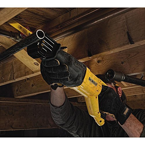 DeWALT DWE305PK-QB - 1100W Reciprocating Saw; 220V