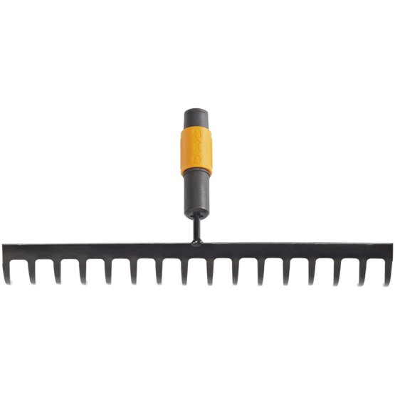 FISKARS 135512 - Soil rake 16 prongs
