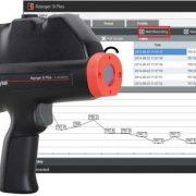 Fluke Process Instruments 3i Plus - Raytek® Raynger® 3i Plus