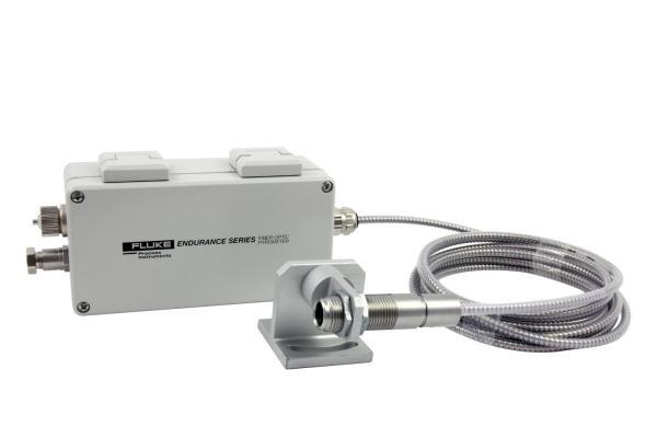 fpi_endurance_sidewbracket - Endurance® High Temperature Infrared Pyrometers