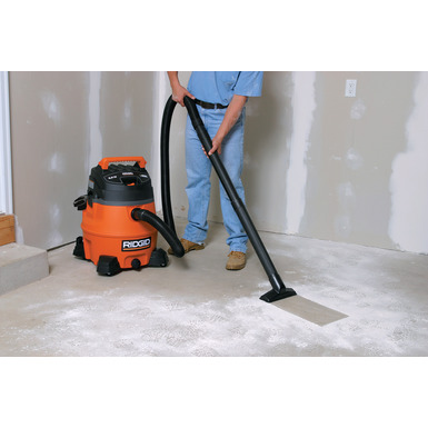 RIDGID 51833 - WD1450 Wet/Dry Vacuum 14 Gallon 110v
