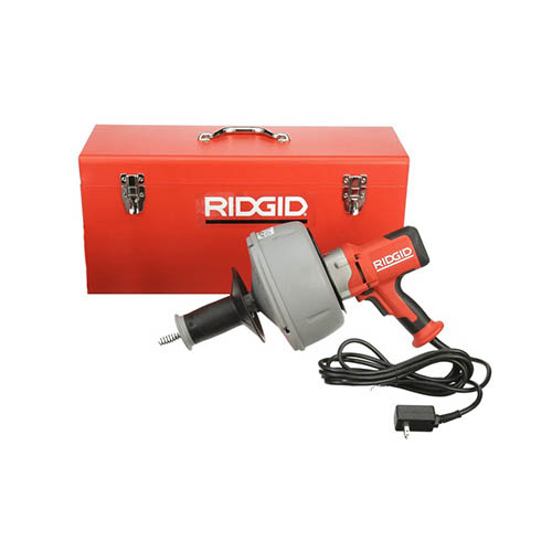 RIDGID 36053 - K-45-1 Drain Cleaner  3/4 – 2-1/2in 230v