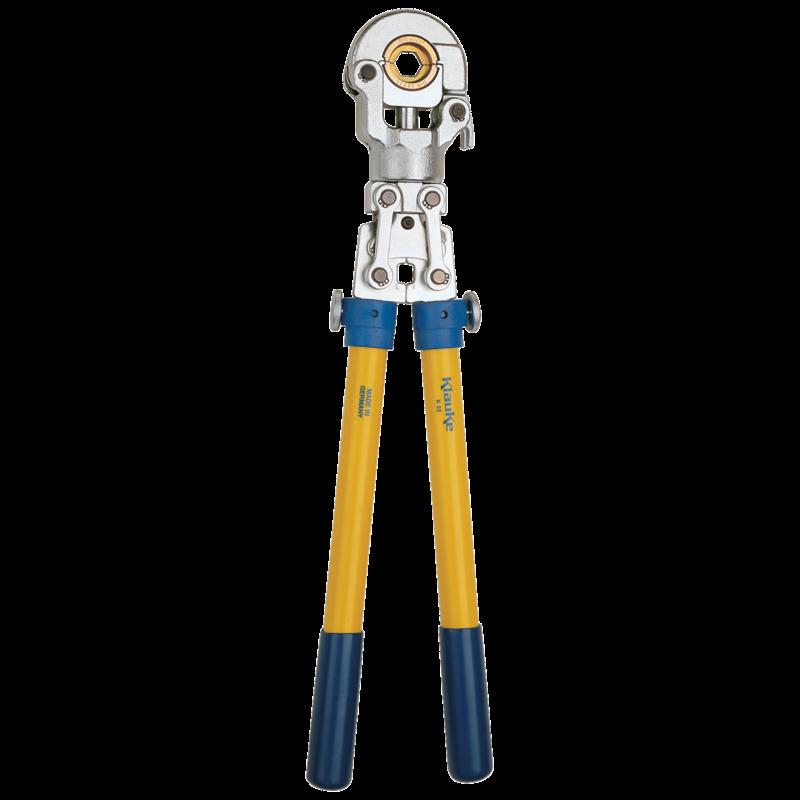 KLAUKE K 22 Crimping tool for Interchangable dies in Dubai,UAE - K22SETL from AABTools