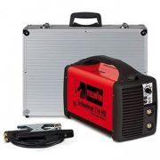 TELWIN 816206 - TECHNOLOGY 216HD 230V ACX+ALU C.CASE MMA AND TIG WELDING, P-MAX(5.5kW)