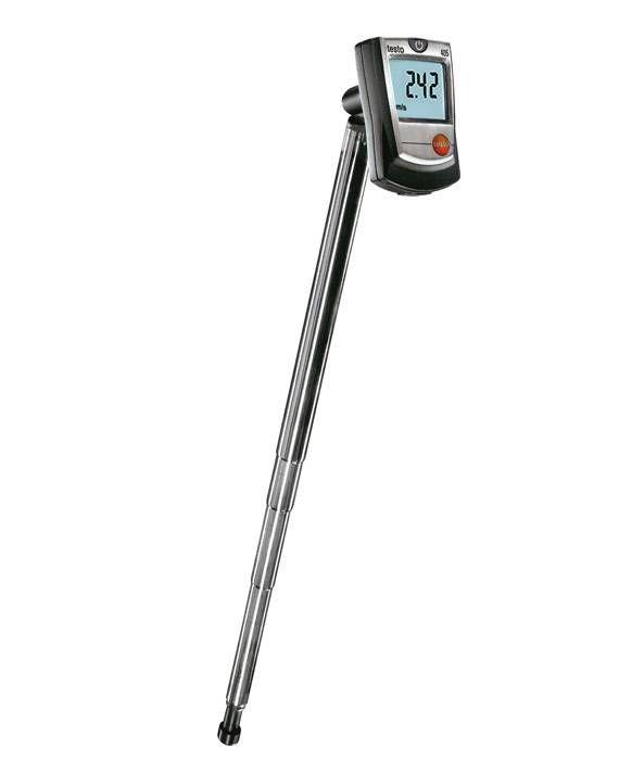 TESTO 405 - Thermal Anemometer