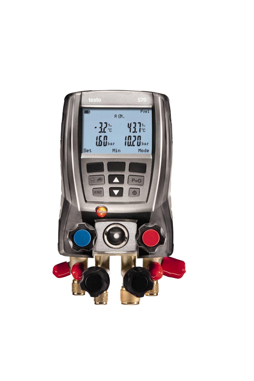 testo-570-instrument-refrigeration-002039_master (1) - Digital Manifold Set