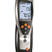 TESTO 635-2 - U-VALUE PROMO SET – THERMOHYGROMETER SET